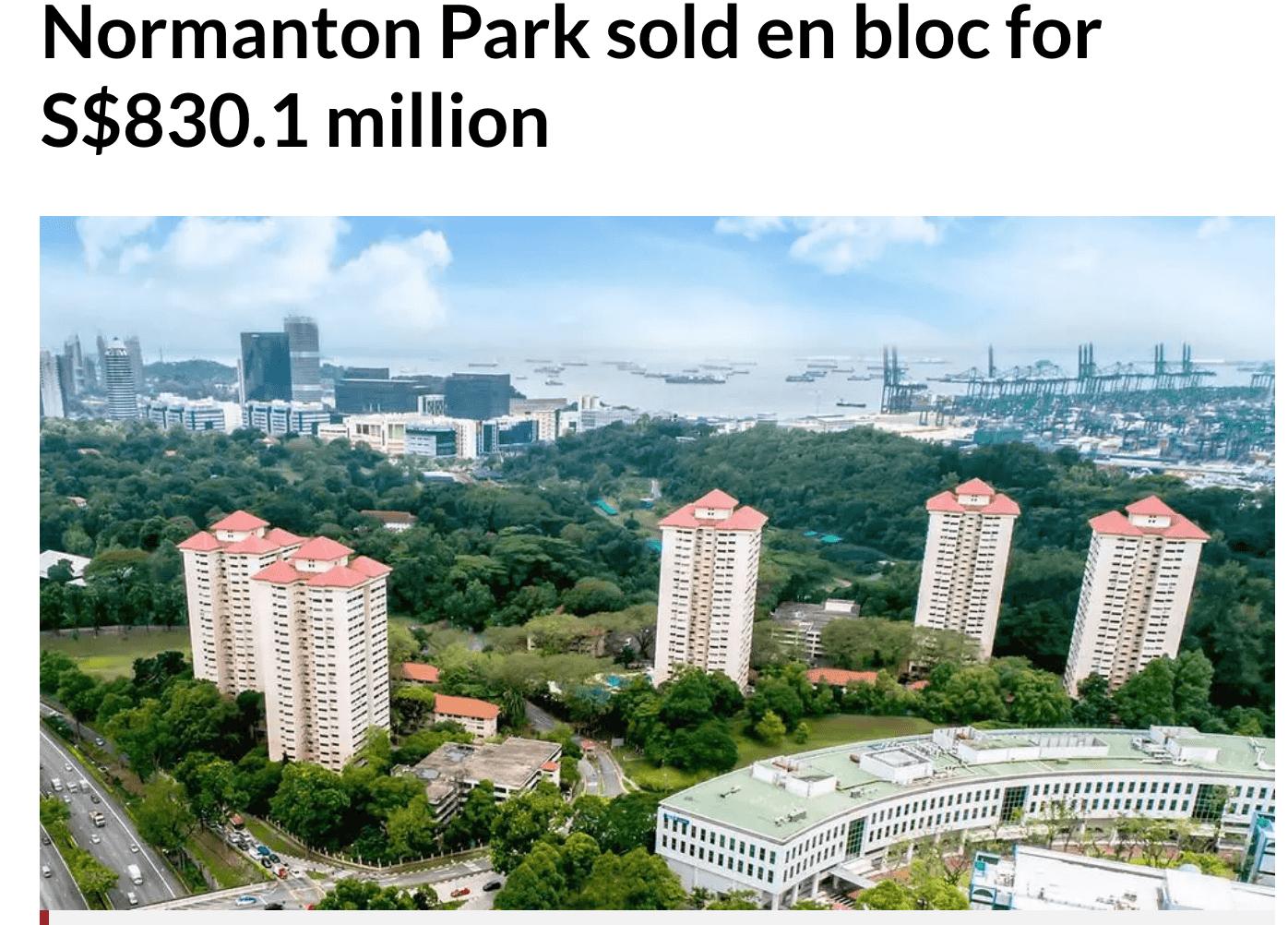 normanton-park-sold-en-bloc-for-S830.1-million-1