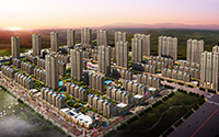 Kingsford • Yong Jing Hao Cheng 鑫丰 • 雍景豪城