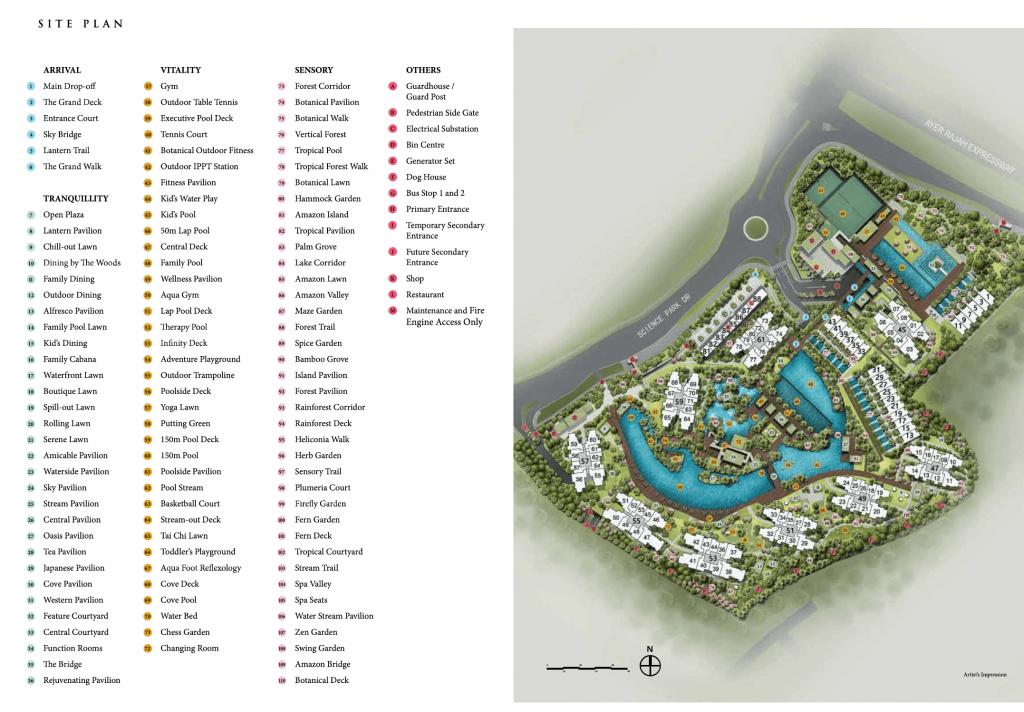 normanton-park-site-plan